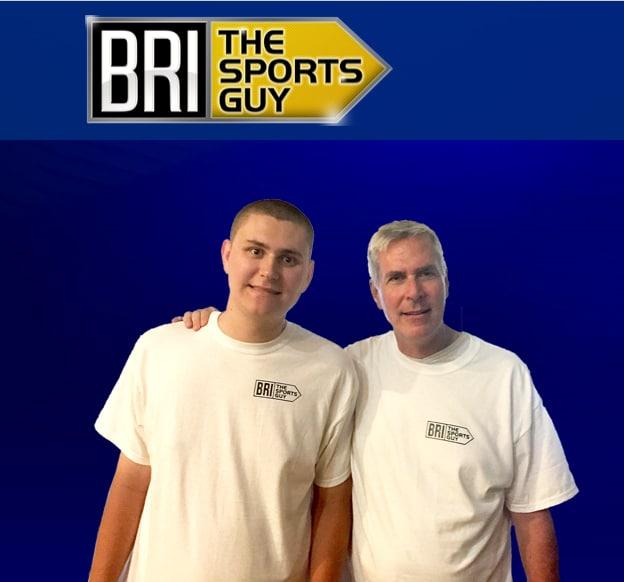 Bri The Sports Guy Img