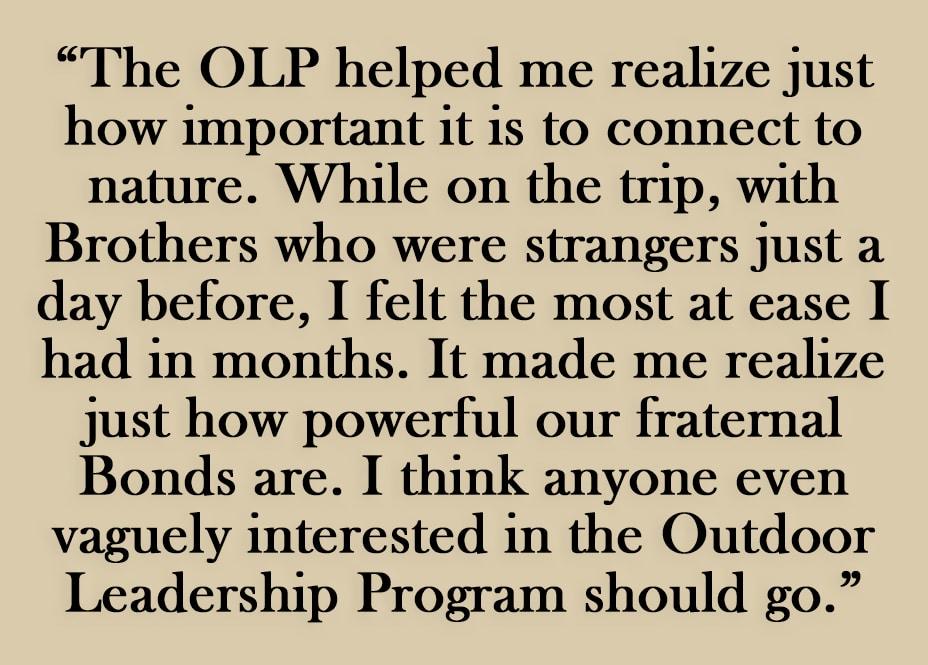 OLP Testimonial 2